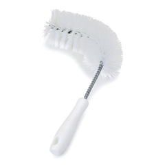 CFS4119602CS - CarlisleSparta® Spectrum® Bent Brush with Polyester Bristles
