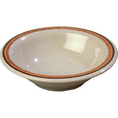 CFS43037908CS - CarlisleDurus® Rimmed Bowl