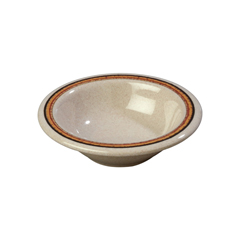 CFS43043908CS - CarlisleMosaic™ Rimmed Fruit Bowl