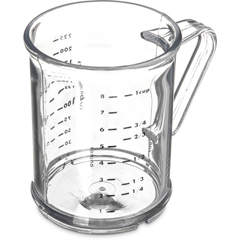 CFS431507CS - CarlisleMeasuring Cup