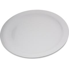 "CFS4350002CS - Carlisle - Dallas Ware® Melamine Dinner Plate 10.25"" - White"