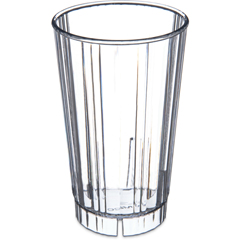 CFS4363807CS - Carlisle - Lafayette® PC Tumbler 15.4 oz - Clear