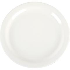 """CFS4385237CS - Carlisle - Dayton Melamine Dinner Plate 9"""" - Bavarian Cream"""