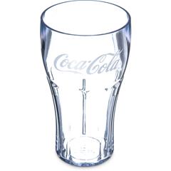 CFS439945200CS - Carlisle24 oz Coca-Cola Bell Tumbler with Logo