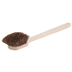 CFS4549300CS - CarlisleSparta® Utility Scrub Brush with Stiff Palmyra Bristles