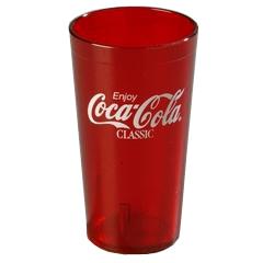 CFS52163550DCS - Carlisle16 oz. Enjoy Coca-Cola Tumblers