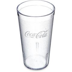 CFS52163550E - CarlisleCoca-Cola® Stackable™ SAN Tumbler
