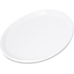"""CFS5300202CS - CarlisleStadia Melamine Bread and Butter Plate 7.25"""" - White"""