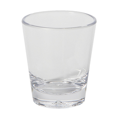 CFS560107CS - CarlisleAlibi™ Shot Glass