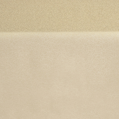 "CFS59035252SM382CS - CarlisleVative Series Rove Tablecloth 52"" x 52"" - Stone"