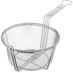 CFS601000CS - CarlisleMesh Fryer Basket