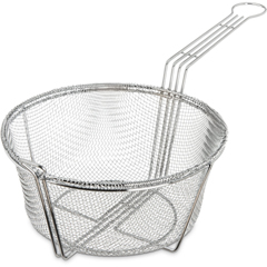 CFS601001CS - CarlisleMesh Fryer Basket