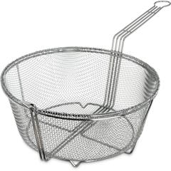 CFS601003CS - CarlisleMesh Fryer Basket