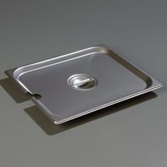 CFS607120CS - CarlisleDuraPan™ One Half-Size Slotted Cover