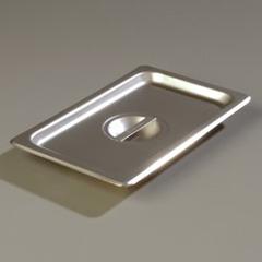 CFS607140C - CarlisleDuraPan™ One-Quarter Size Solid Cover