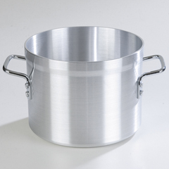 CFS61210EA - Carlisle10 qt Standard Weight Stock Pot