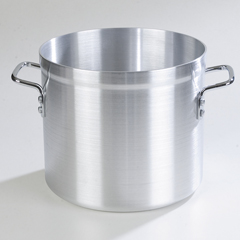 CFS61216EA - Carlisle - 16 qt Standard Weight Stock Pot
