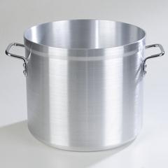 CFS61224EA - Carlisle - 24 qt Standard Weight Stock Pot