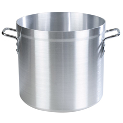 CFS61232EA - Carlisle - 32 qt Standard Weight Stock Pot