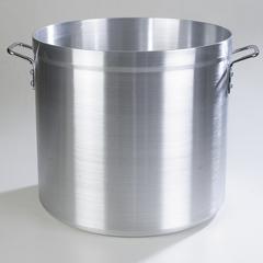 CFS61280EA - Carlisle80 qt Standard Weight Stock Pot