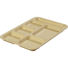 CFS614R25 - CarlisleRight-Hand Compartment Tray