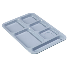 CFS614R59 - CarlisleRight-Hand Compartment Tray