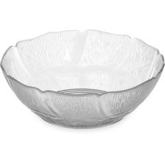 CFS6904-807 - CarlislePetal Mist® Bowl 18 oz, 6 - Clear