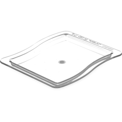CFS6986L07CS - CarlisleModular Displayware Third Size Lid - Clear