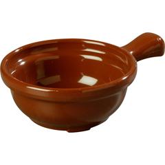 CFS700628CS - CarlisleHandled Soup Bowl