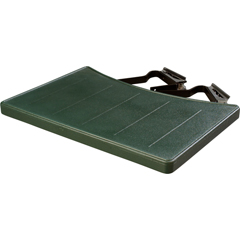 CFS772508CS - CarlisleMaximizer End Shelf - Forest Green