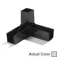 CFS900231 - CarlisleAssembly Block - 3 Prong
