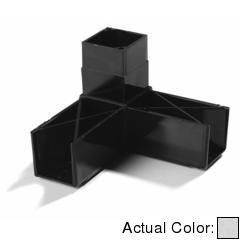 CFS900331 - CarlisleAssembly Block - 3 Prong