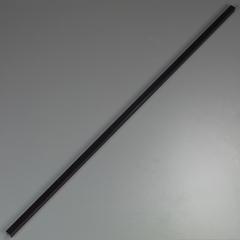 CFS957303CS - Carlisle1 Spar - 73-3/8 Black