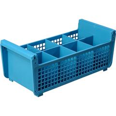 CFSC32P114CS - CarlislePerma-San™ Flatware Basket without Handles