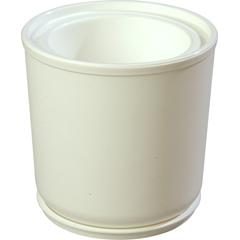CFSCM103002CS - CarlisleColdmaster® Coldcrock (Includes Coaster) 2 Qt - White