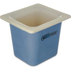 CFSCM1104C1402 - CarlisleColdmaster® CoolCheck Sixth-size Food Pan
