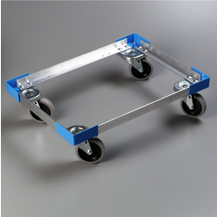 CFSDL30023CS - CarlisleCateraide Dolly (For Pc300N) - Aluminum