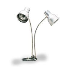 CFSHL828500CS - CarlisleHeat Lamp Dual Arms