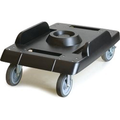 CFSIT41003 - CarlisleDolly for End Loader With Casters