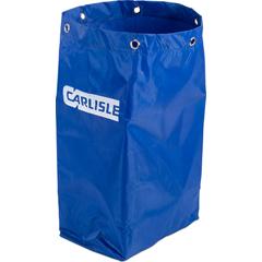 CFSJC194614CS - Carlisle - Replacement Bag for Janitorial Cart