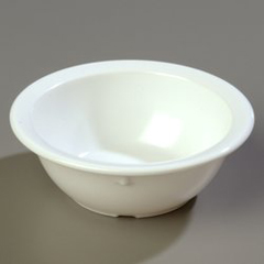 CFSKL11902 - CarlisleKingline™ Rimmed Nappie Bowl