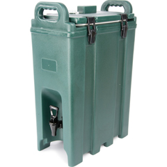 CFSLD500N08CS - CarlisleBeverage Server - Forest Green