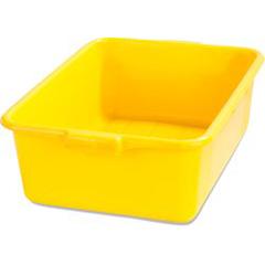 CFSN4401104 - CarlisleComfort Curve™ Tote Box