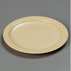 CFSPCD20725 - CarlisleNarrow Rim Plate
