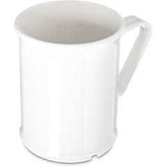 CFSPCD79602CS - Carlisle9.6 oz. White Mug