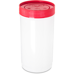 CFSPS602N05 - Carlisle - PourPlus™ Store N Pour® Quart Backup Container