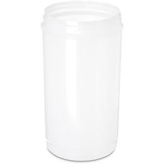 CFSPS603N02CS - Carlisle - Stor N' Pour® Quart Container - White