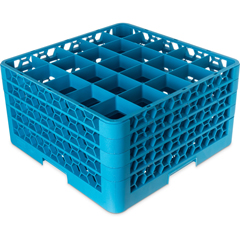 CFSRG25-414CS - CarlisleOptiClean™ Compartment with 4 Extenders