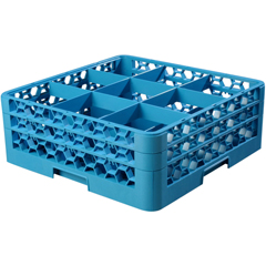 CFSRG9-214CS - CarlisleOptiClean™ Compartment with 2 Extenders