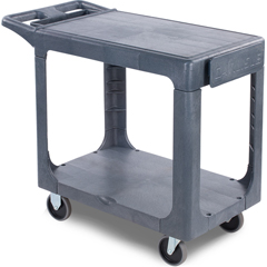 CFSUC194023 - CarlisleFlat Shelf Utility Cart